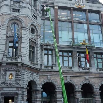 Antwerpen Sentraal Station